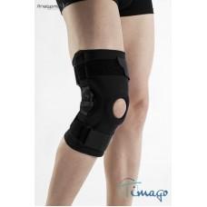 Orteza genunchi stabilizatoare - suport patelar