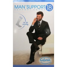 Ciorapi compresivi MAN' SUPPORT 18