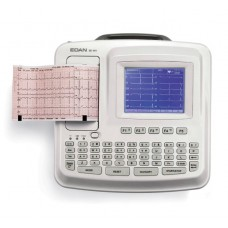 Electrocardiograf 3/6 canale